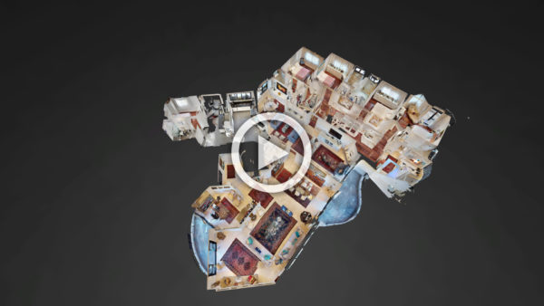Tour Virtua 360 graus 3D Grenwod Park