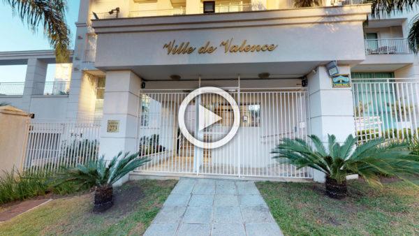 Tour Virtua 360 graus 3D Ville de Valence