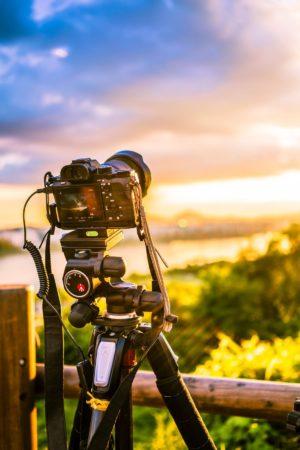 Fotógrafo imobiliário equipamento camera tripé imóveis imóvel hotéis negócios