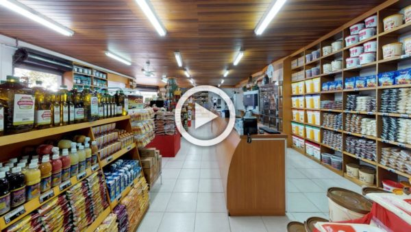 Sol de Minas Tour Virtual 360º Google Street View