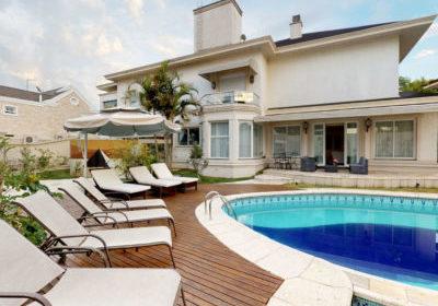 Villa Benvenutti