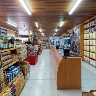 Sol de Minas Google Business View - Slider